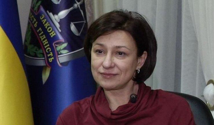 Анжела Стрижевская усмотрела в действиях судьи нарушение закона - фото 1