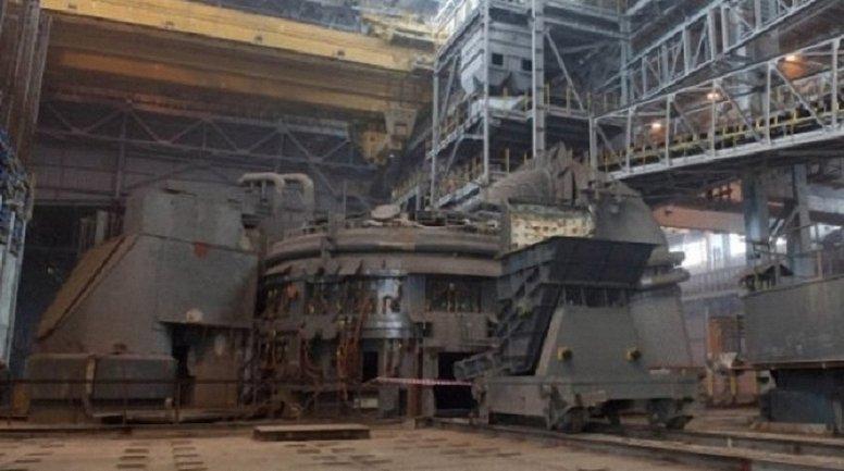 Ахметов купил Донецкий металлургический завод - фото 1