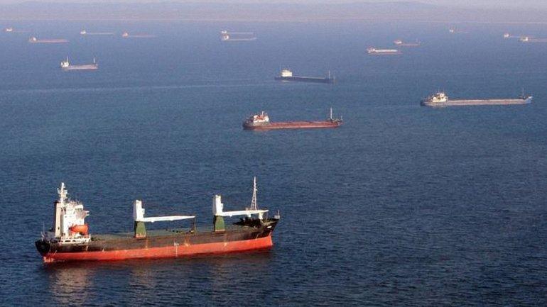 Украина прорабатывает сценарий силовой разблокировки Азовского моря - фото 1