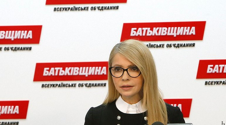 Известно, сколько партии Украины потратили на рекламу - фото 1