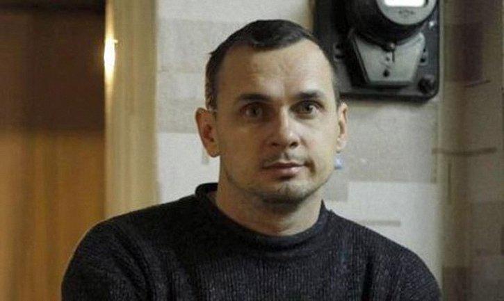 Россия должна освободить Сенцова - фото 1