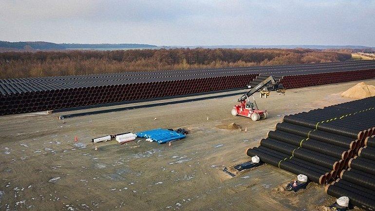 """Nord Stream 2 получила все разрешения на строительство """"Северного потока-2"""" - фото 1"""