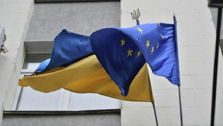 Евросоюз выделил 15,5 млн евро Украине - фото 1