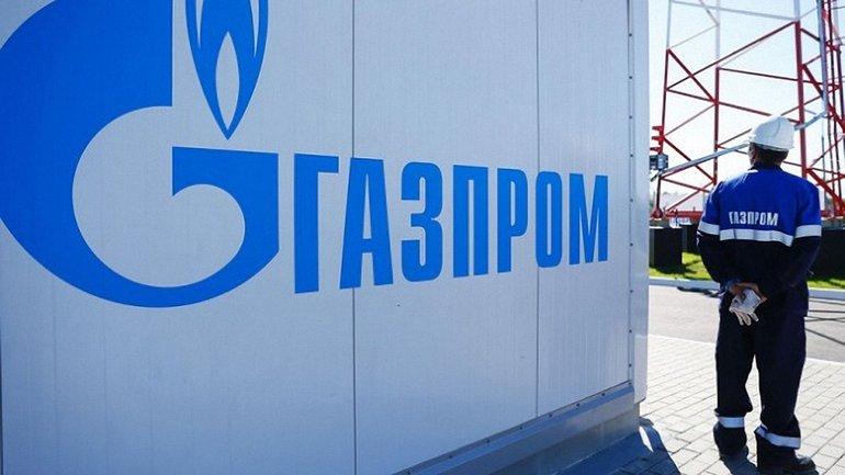 Газпром увеличил поставки газа на Донбасс - фото 1