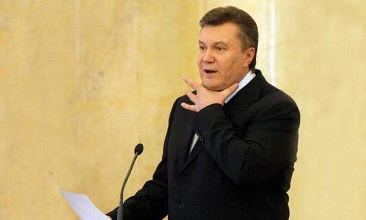 Януковича хотят приговорить к 15 годам - фото 1