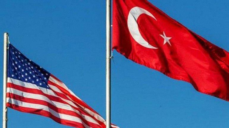 США пригрозили Турции новыми санкциями - фото 1