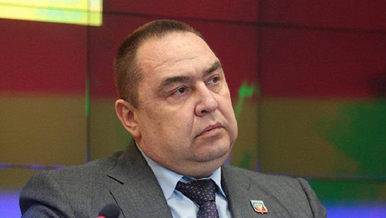 Игорь Плотницкий - фото 1