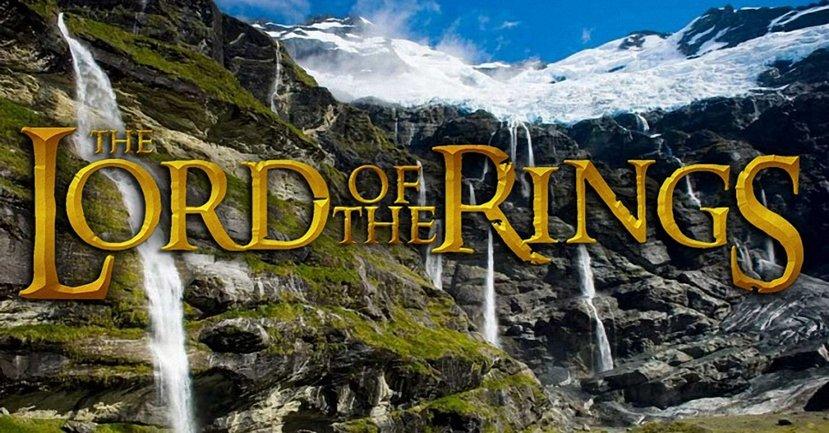 Сериал Властелин колец будут снимать в Новой Зеландии - фото 1