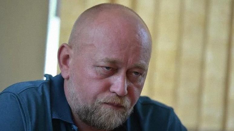 """Генерал"" Рубан просидит в СИЗО еще как минимум месяц - фото 1"