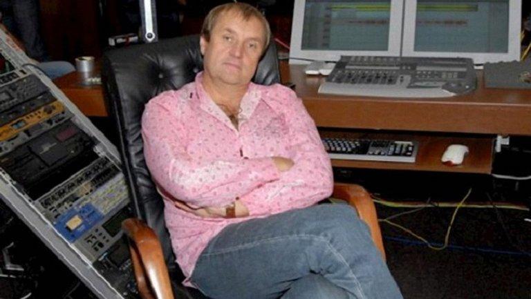 Владимир Бебешко не работает с адептами Путина и крымнашистами - фото 1