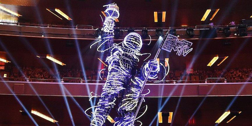 MTV Video Music Awards 2018: победители - фото 1