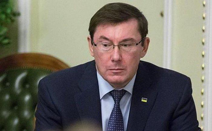 Луценко рассказал об обнаружении 100 тысяч тонн контрабандных товаров - фото 1