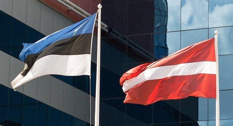 Латвия и Эстония объединяются против России - фото 1
