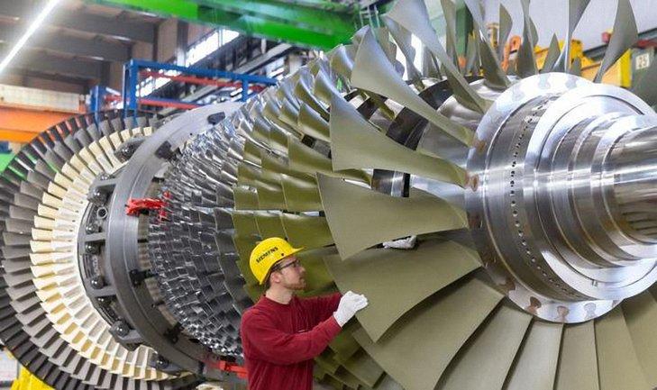 В Siemens надеются, что оккупанты пойдут на попятную - фото 1
