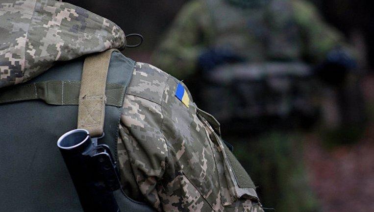 На Донбассе из-за неосторожности погибли двое украинских военнных - фото 1