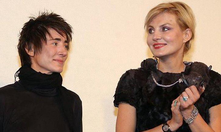 Земфира отпраздновала день рождения в компании с Сурковым - фото 1