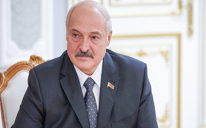 Лукашенко позаигрывал с Асадом - фото 1