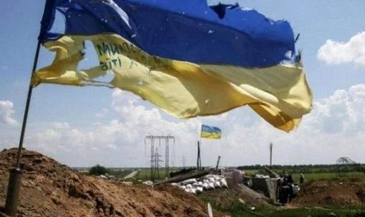 Украинские военные контролируют ситуацию на фронте - фото 1
