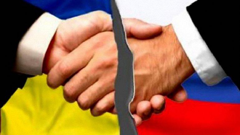 Украина разорвет Договор о дружбе с Россией - фото 1