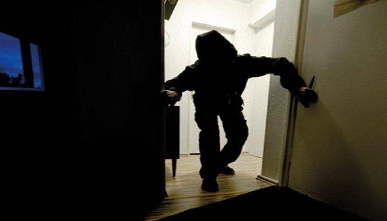 В Киеве ограбили квартиру режиссера и сценариста СТБ - фото 1