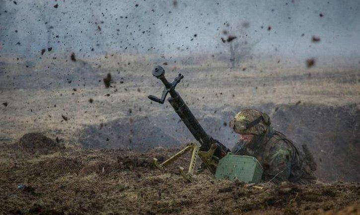 Террористы нарушили перемирие - фото 1