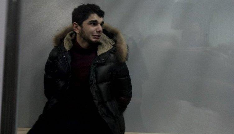 Тигран Енгибарян вышел на свободу - фото 1