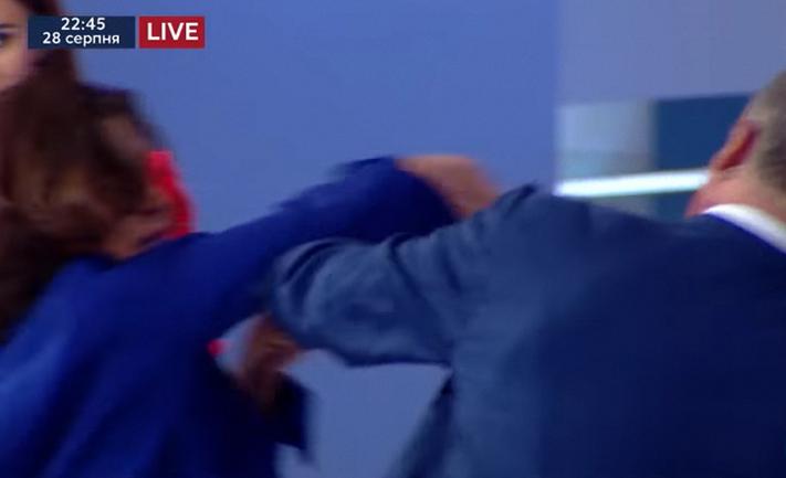 Богословская vs Червоненко: победил Медведчук - фото 1