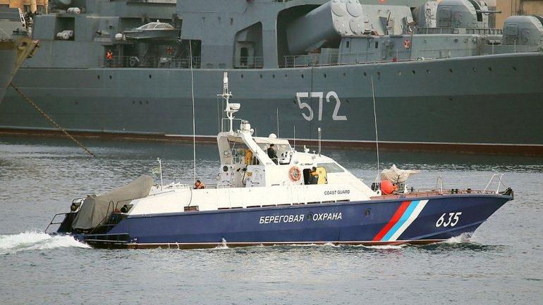 Ситуация в Азовском море ухудшается, но пока не критична - фото 1