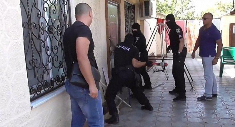 В Николаевской области наркоторговцы в день травили 50 клиентов - фото 1