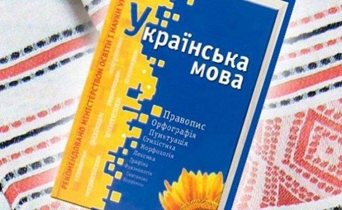 В Украине будут бесплатно обучать беженцев государственному языку - фото 1