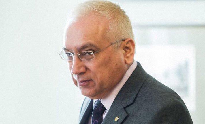 Валерий Жовтенко отправлен в командировку в Кыргызстан - фото 1