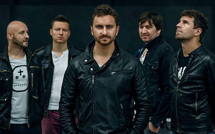 ВОдессе обокрали музыкантов популярной украинской группы