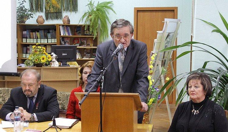 Николая Шитюка убили - фото 1
