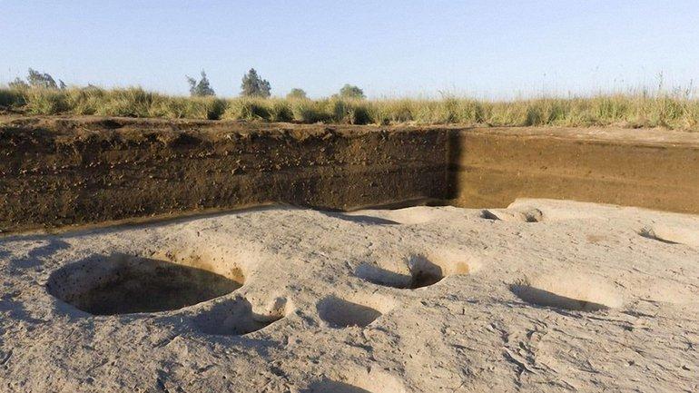 В дельте Нила нашли остатки поселения эпохи неолита - фото 1