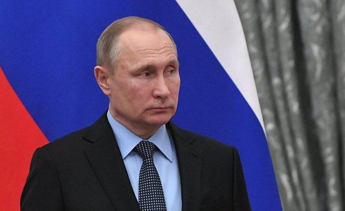 Путин делает вид, что расследует убийство Захарченко - фото 1