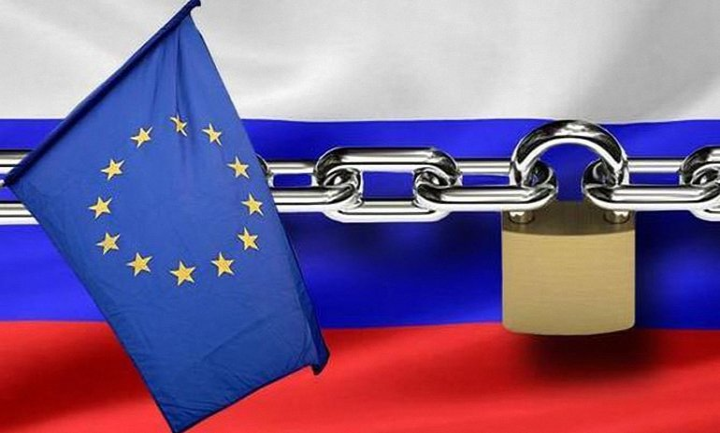 Санкции ЕС против России продлят на полгода - фото 1