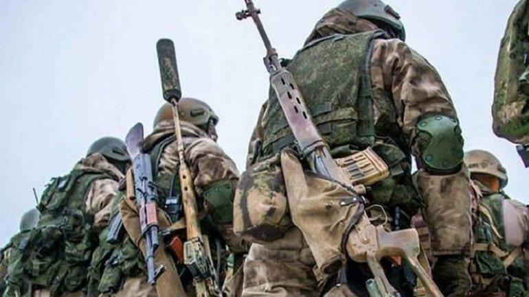 """СБУ располагает списком более 80 боевиков из """"ДНР"""" и """"ЛНР"""" в Сирии - фото 1"""
