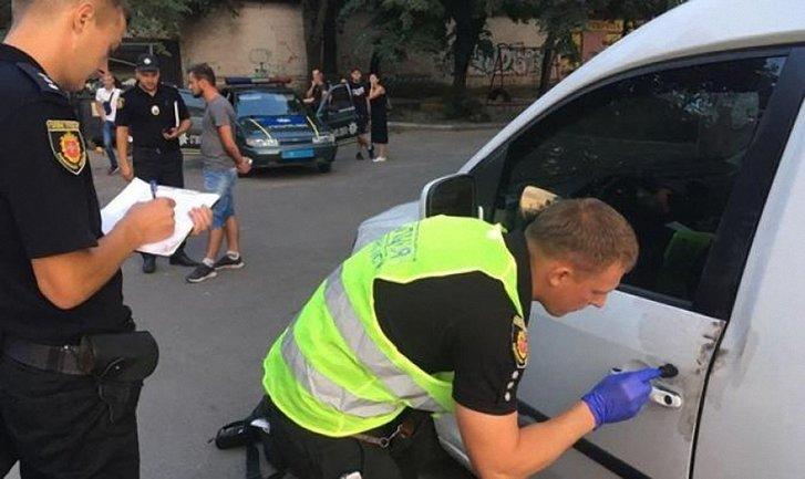 """В Ровенской области объявили план """"Перехват"""" - фото 1"""