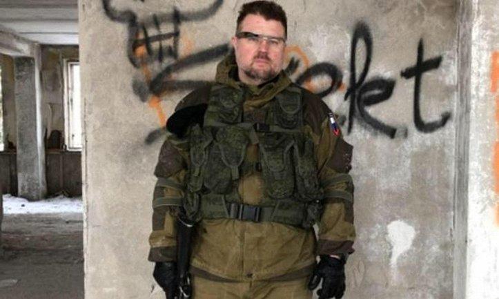 Бабич может присесть в тюрьму за контрабанду оружия в Украину - фото 1