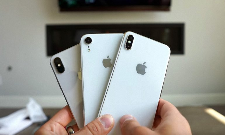 iPhone XS, iPhone XS Max и iPhone 9 цены - фото 1