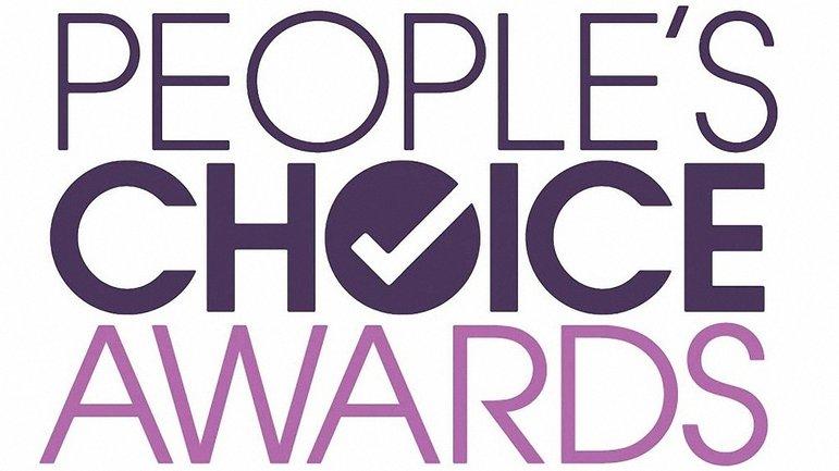 Ежегодная премия People's Choice Awards