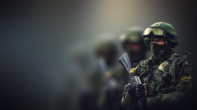 """В учебниках """"Захист Вітчизни"""" российских солдат превратили в украинских - фото 1"""