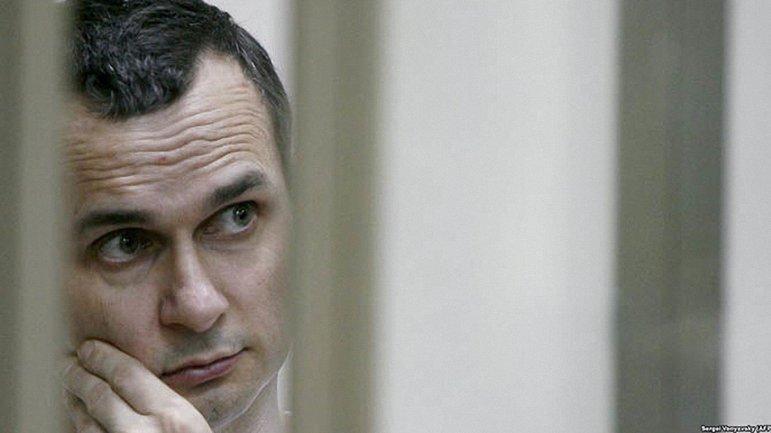 Москалькова не говорит правду о состоянии здоровья Сенцова - фото 1