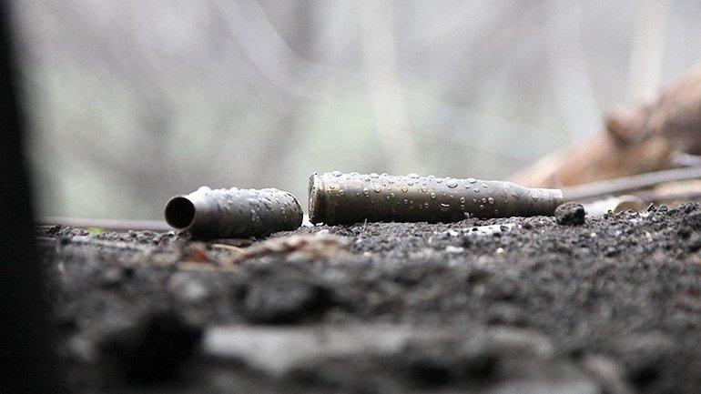 Террористы продолжают обстрелы - фото 1