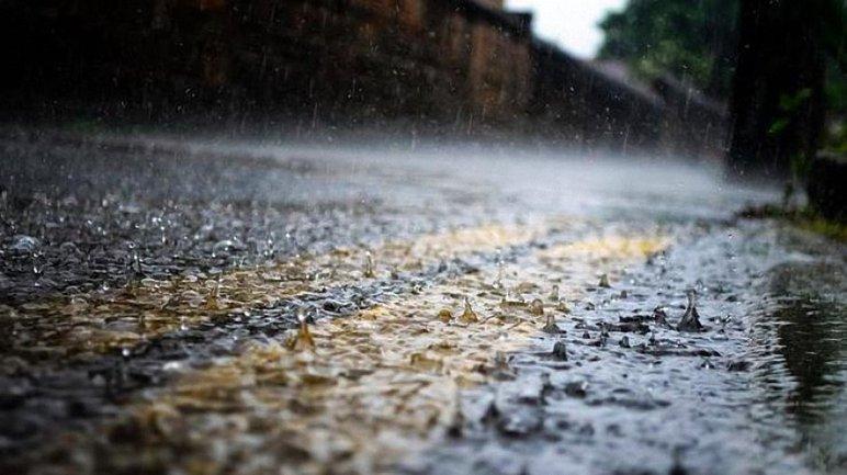 Прогноз погоды на 9 сентября: в Украине дождливо - фото 1