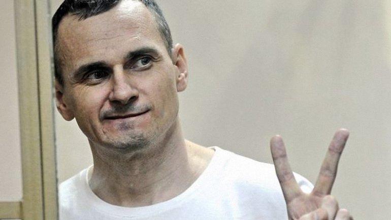 Жюри Венецианского кинофестиваля призвало освободить Сенцова - фото 1
