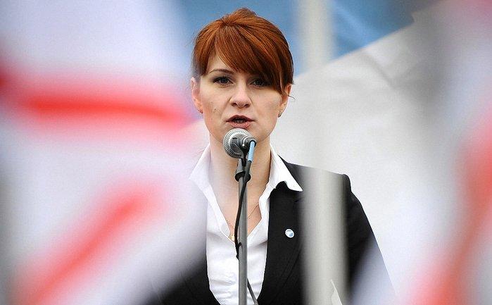 Прокуратура США по ошибке обвинила россиянку Бутину в попытке получить должность за секс - фото 1