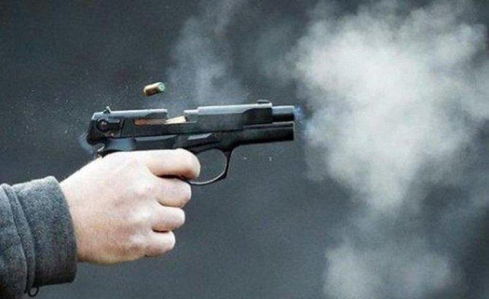 ВНиколаевской области мужчина стрелял подетям изсамодельного устройства: есть пострадавшие