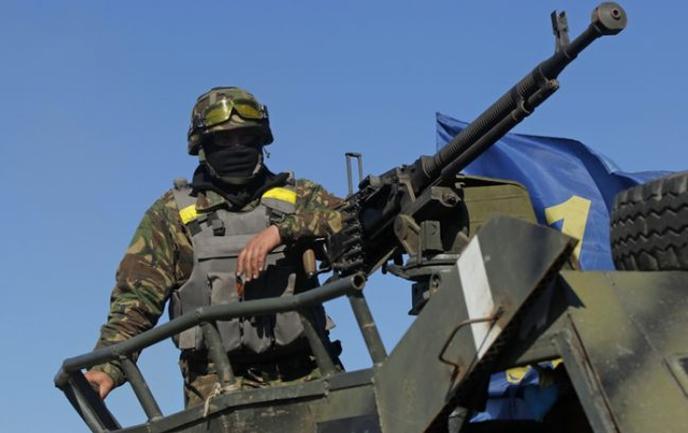 Украинская армия понесла потери - фото 1