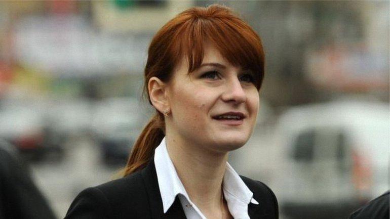 Суд в США отказал в удовлетворить ходатайство об освобождении под залог Марии Бутиной - фото 1